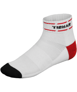 Tibhar Socks Classic Plus red