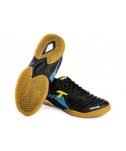 Tibhar Shoes Blizzard Speed black