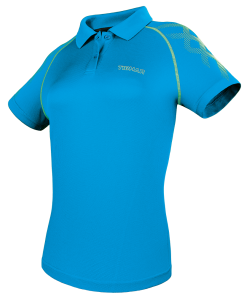 Tibhar Shirt Triple X Lady blue/green