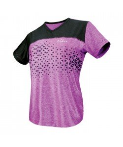 Tibhar Shirt Game Pro Lady violet/black