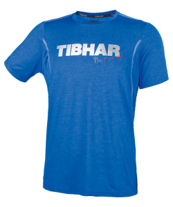 Tibhar T-shirt Play blue