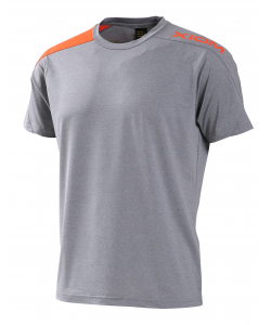 Xiom T-shirt Kai Orange/gray