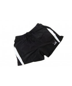 Yasaka shorts Zippy black/white